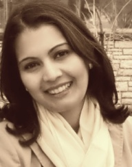 Neha Navsaria is a psychologist and instructor in psychiatry at the Washington University of Medicine in St. Louis, MO.