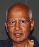 m. santosham