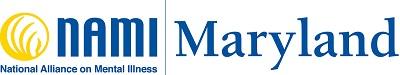 National Alliance on Mental Illness, Maryland Chapter, www.namimaryland.org